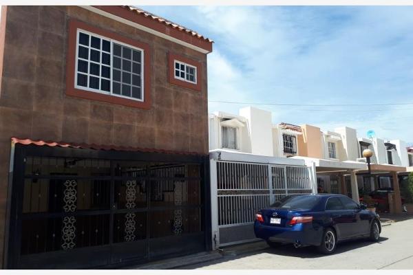 Foto de casa en venta en alamos 5, reforma, mazatlán, sinaloa, 0 No. 02