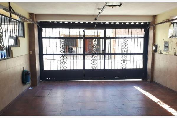 Foto de casa en venta en alamos 5, reforma, mazatlán, sinaloa, 0 No. 03