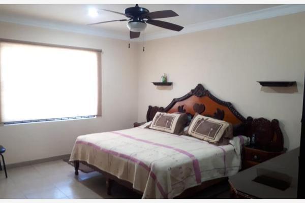 Foto de casa en venta en alamos 5, reforma, mazatlán, sinaloa, 0 No. 07