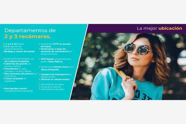 Foto de departamento en venta en  , álamos, benito juárez, df / cdmx, 12786009 No. 03