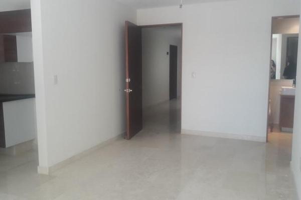 Foto de departamento en venta en  , álamos, benito juárez, df / cdmx, 12829862 No. 01