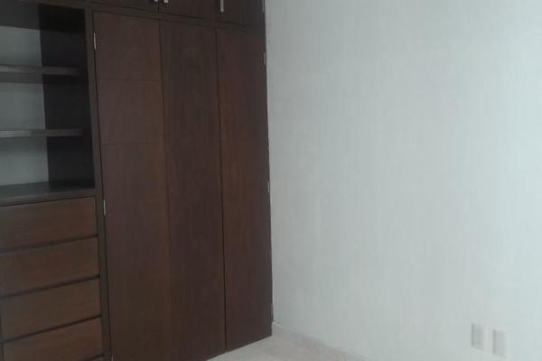 Foto de departamento en venta en  , álamos, benito juárez, df / cdmx, 12829862 No. 07