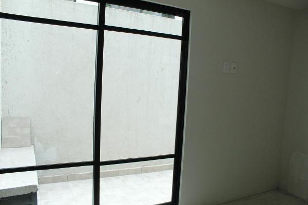 Foto de departamento en venta en  , álamos, benito juárez, df / cdmx, 0 No. 09