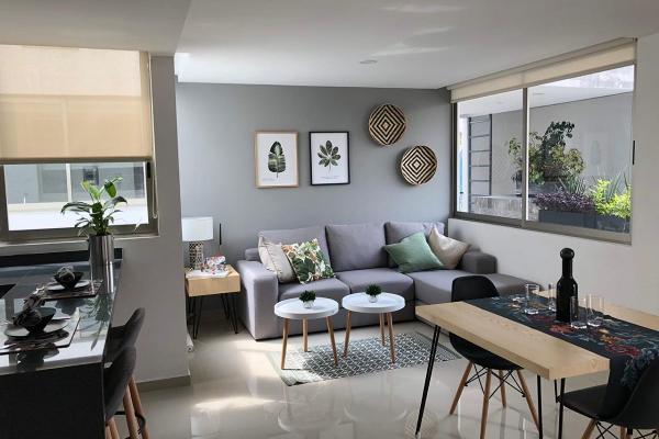 Foto de casa en venta en  , álamos, benito juárez, df / cdmx, 14029436 No. 01