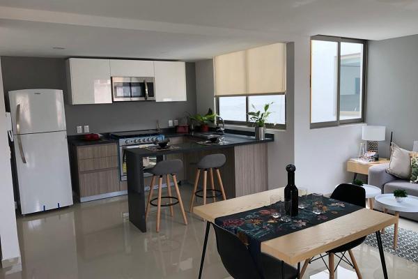 Foto de casa en venta en  , álamos, benito juárez, df / cdmx, 14029436 No. 02