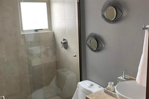Foto de casa en venta en  , álamos, benito juárez, df / cdmx, 14029436 No. 06