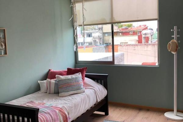 Foto de casa en venta en  , álamos, benito juárez, df / cdmx, 14029436 No. 08
