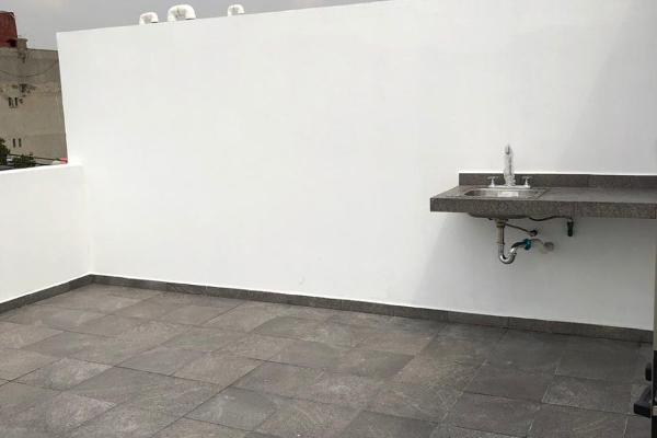 Foto de casa en venta en  , álamos, benito juárez, df / cdmx, 14029436 No. 11