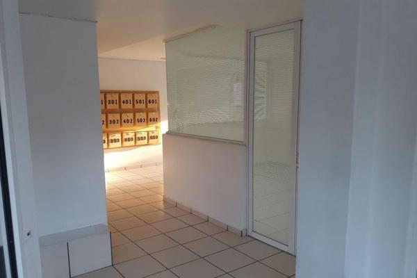 Foto de departamento en venta en  , álamos, benito juárez, df / cdmx, 8091216 No. 02