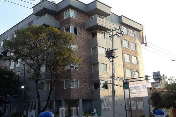Foto de departamento en venta en  , álamos, benito juárez, df / cdmx, 8091216 No. 21