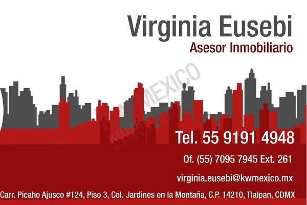 Foto de departamento en venta en  , álamos, benito juárez, df / cdmx, 9938259 No. 19