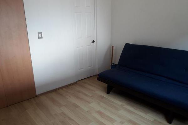 Foto de departamento en venta en  , álamos, benito juárez, df / cdmx, 8091216 No. 03