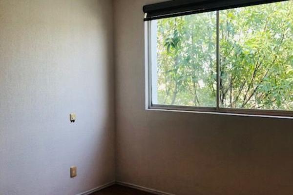 Foto de departamento en renta en  , álamos, benito juárez, distrito federal, 0 No. 07