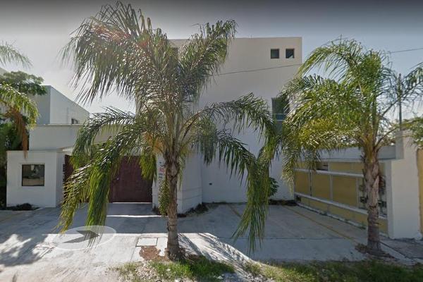 Foto de casa en venta en  , álamos i, benito juárez, quintana roo, 13351663 No. 01