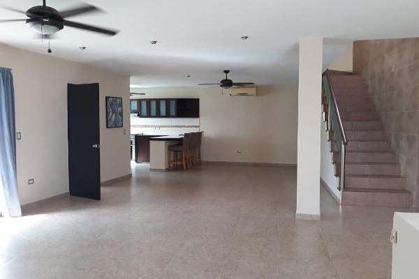 Foto de casa en venta en  , álamos i, benito juárez, quintana roo, 13351663 No. 04