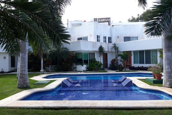 Foto de casa en venta en  , álamos i, benito juárez, quintana roo, 13351663 No. 09