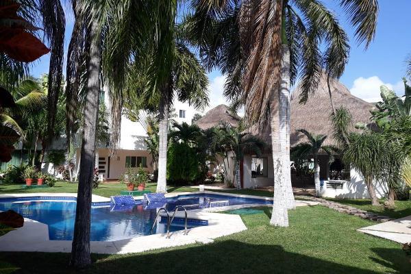 Foto de casa en venta en  , álamos i, benito juárez, quintana roo, 13351663 No. 10