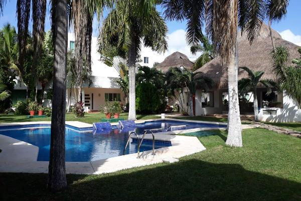 Foto de casa en venta en  , álamos i, benito juárez, quintana roo, 13351663 No. 11