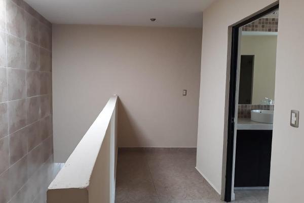 Foto de casa en venta en  , álamos i, benito juárez, quintana roo, 13351663 No. 20