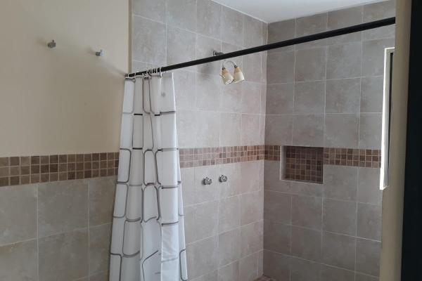 Foto de casa en venta en  , álamos i, benito juárez, quintana roo, 13351663 No. 21