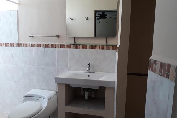 Foto de casa en venta en  , álamos i, benito juárez, quintana roo, 13351663 No. 22