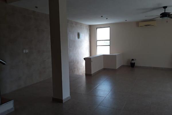Foto de casa en venta en  , álamos i, benito juárez, quintana roo, 13351663 No. 27