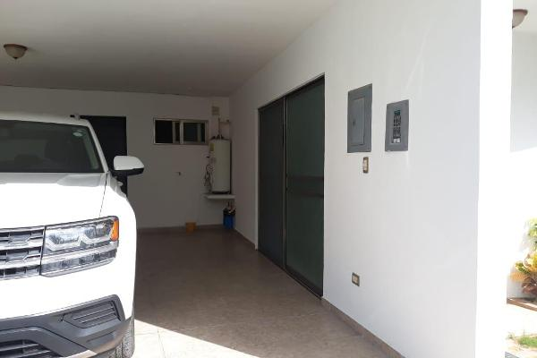Foto de casa en venta en  , álamos i, benito juárez, quintana roo, 13351663 No. 28