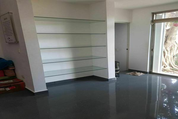 Foto de oficina en renta en  , álamos i, benito juárez, quintana roo, 0 No. 02