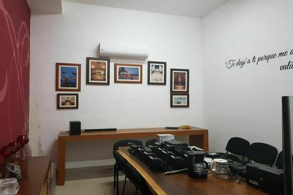 Foto de oficina en renta en  , álamos i, benito juárez, quintana roo, 0 No. 06