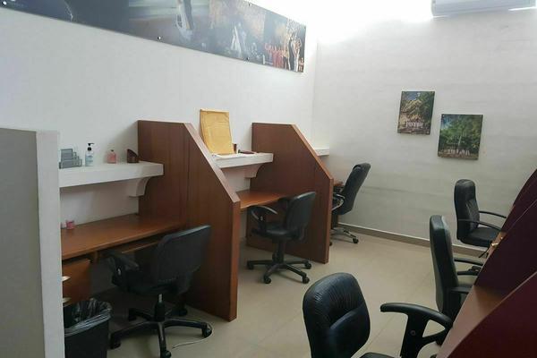 Foto de oficina en renta en  , álamos i, benito juárez, quintana roo, 0 No. 07