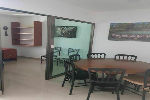 Foto de oficina en renta en  , álamos i, benito juárez, quintana roo, 0 No. 09