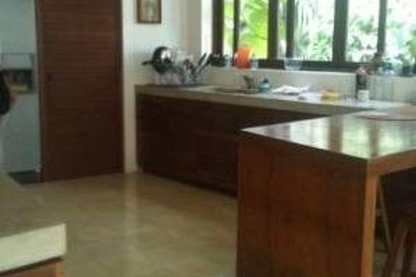 Foto de casa en venta en  , álamos i, benito juárez, quintana roo, 5684540 No. 02
