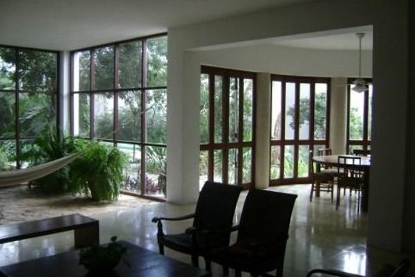 Foto de casa en venta en  , álamos i, benito juárez, quintana roo, 5684540 No. 04