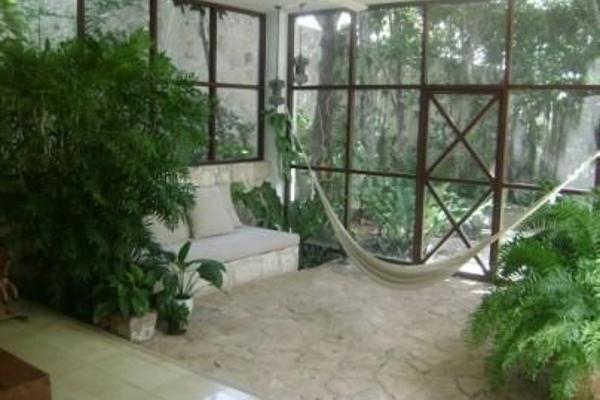 Foto de casa en venta en  , álamos i, benito juárez, quintana roo, 5684540 No. 05