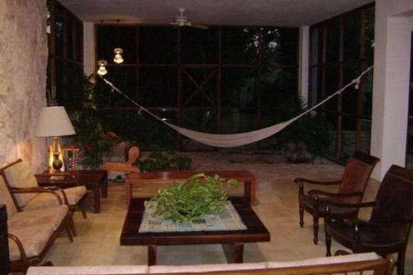 Foto de casa en venta en  , álamos i, benito juárez, quintana roo, 5684540 No. 06