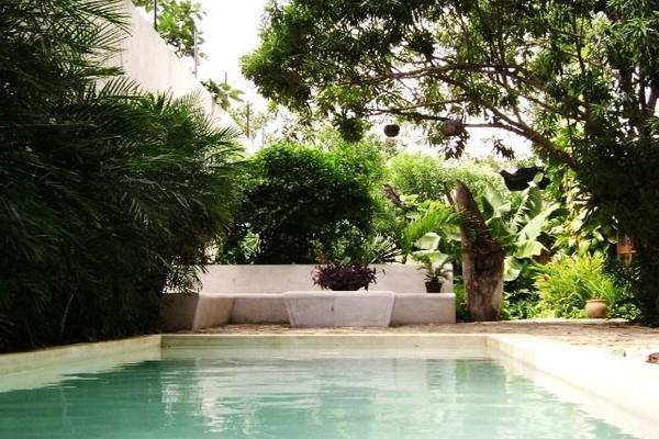 Foto de casa en venta en  , álamos i, benito juárez, quintana roo, 5684540 No. 07