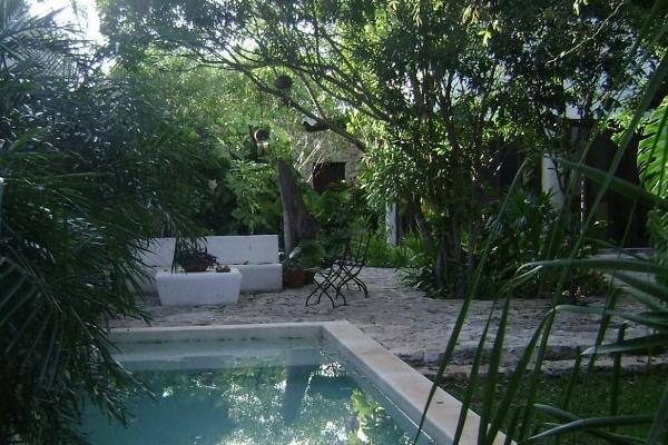 Foto de casa en venta en  , álamos i, benito juárez, quintana roo, 5684540 No. 08