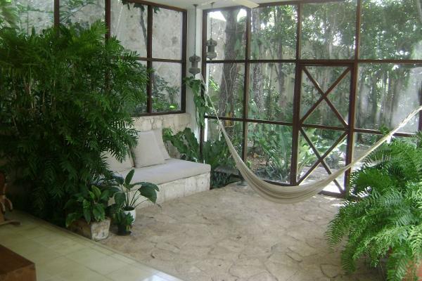 Foto de casa en venta en  , álamos i, benito juárez, quintana roo, 5684540 No. 09