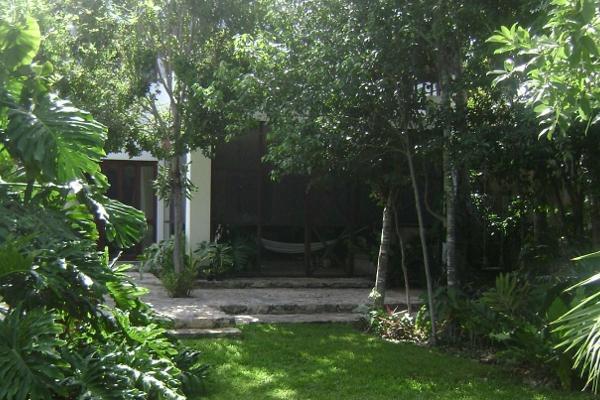 Foto de casa en venta en  , álamos i, benito juárez, quintana roo, 5684540 No. 10