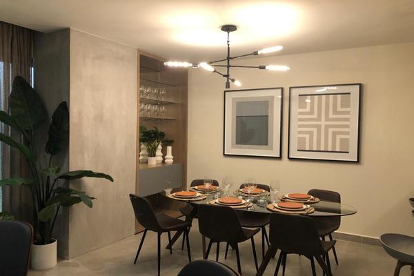 Foto de departamento en venta en alamos , residencial nova, san nicolás de los garza, nuevo león, 0 No. 03