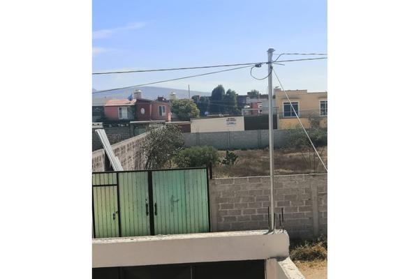 Foto de casa en venta en  , alamoxtitla, tulancingo de bravo, hidalgo, 19356341 No. 26
