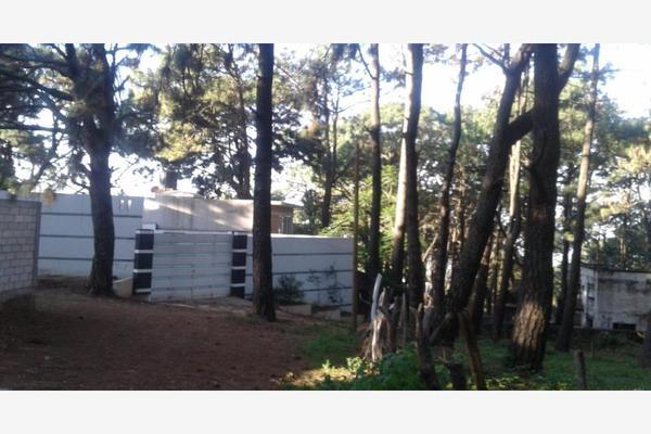 Foto de terreno habitacional en venta en alarcon 100, ahuatepec, cuernavaca, morelos, 7470636 No. 01