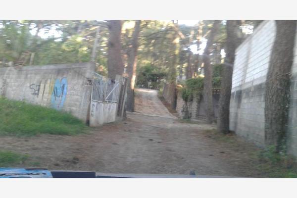 Foto de terreno habitacional en venta en alarcon 100, ahuatepec, cuernavaca, morelos, 7470636 No. 02