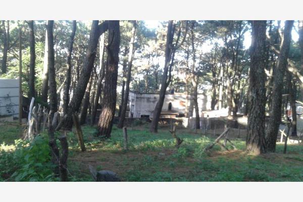 Foto de terreno habitacional en venta en alarcon 100, ahuatepec, cuernavaca, morelos, 7470636 No. 03