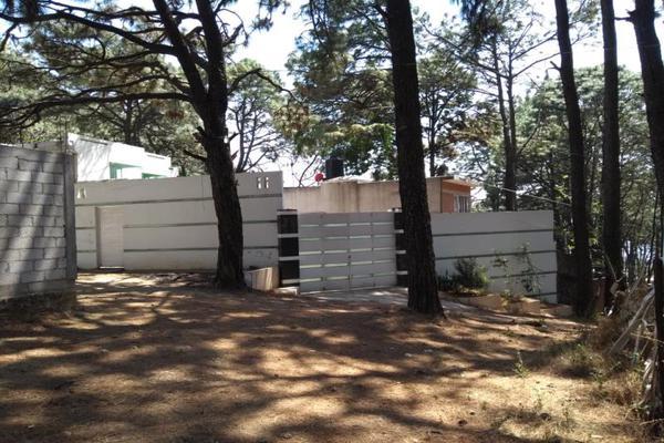 Foto de terreno habitacional en venta en alarcon 100, ahuatepec, cuernavaca, morelos, 7470636 No. 09