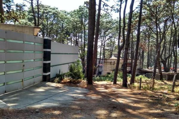 Foto de terreno habitacional en venta en alarcon 100, ahuatepec, cuernavaca, morelos, 7470636 No. 10
