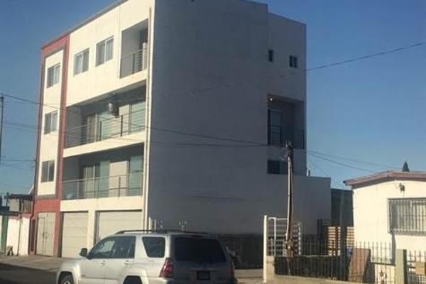 Foto de edificio en venta en  , alba roja, tijuana, baja california, 6143636 No. 01