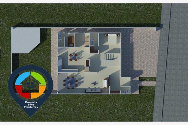 Foto de casa en venta en albatro 500, la joya privada residencial, monterrey, nuevo león, 8633021 No. 02