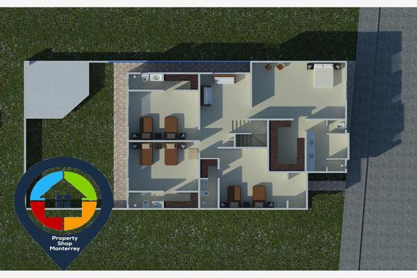 Foto de casa en venta en albatro 500, la joya privada residencial, monterrey, nuevo león, 8633021 No. 03