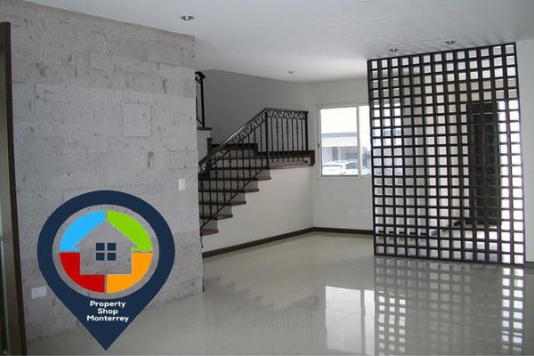 Foto de casa en venta en albatro 500, la joya privada residencial, monterrey, nuevo león, 8633021 No. 04